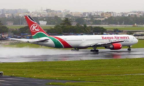 Kenya-Airways-Operate-direct-flights-to-Abu-Dhabi